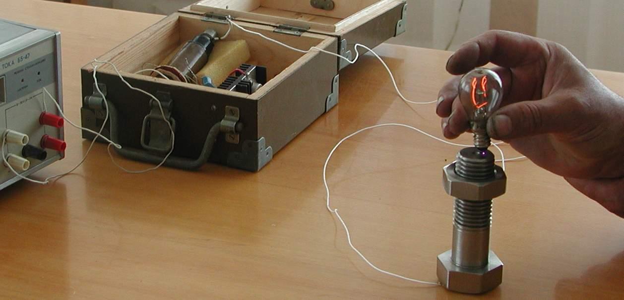 Механическую энергию в электрическую своими руками